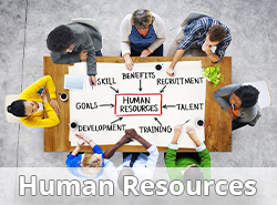 BlueSkySearch.com - Human Resources information