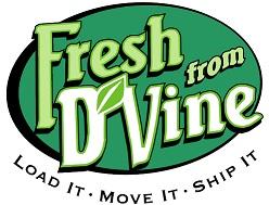 Fresh from D'Vine