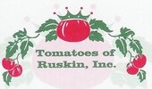 Tomatoes of Ruskin Inc.